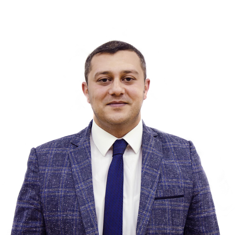 Bağırov Heyər