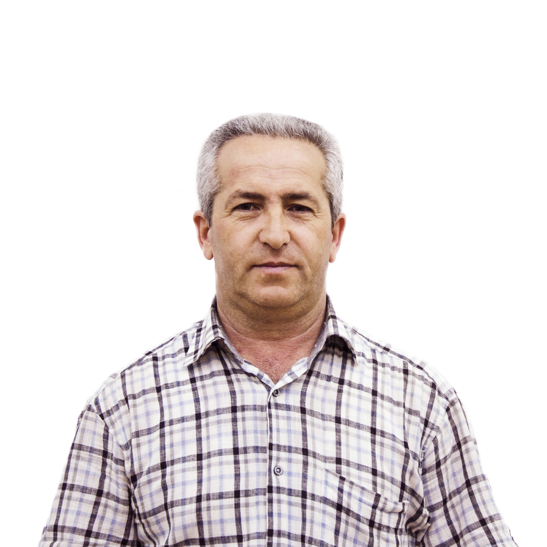 Behbudov Elşən