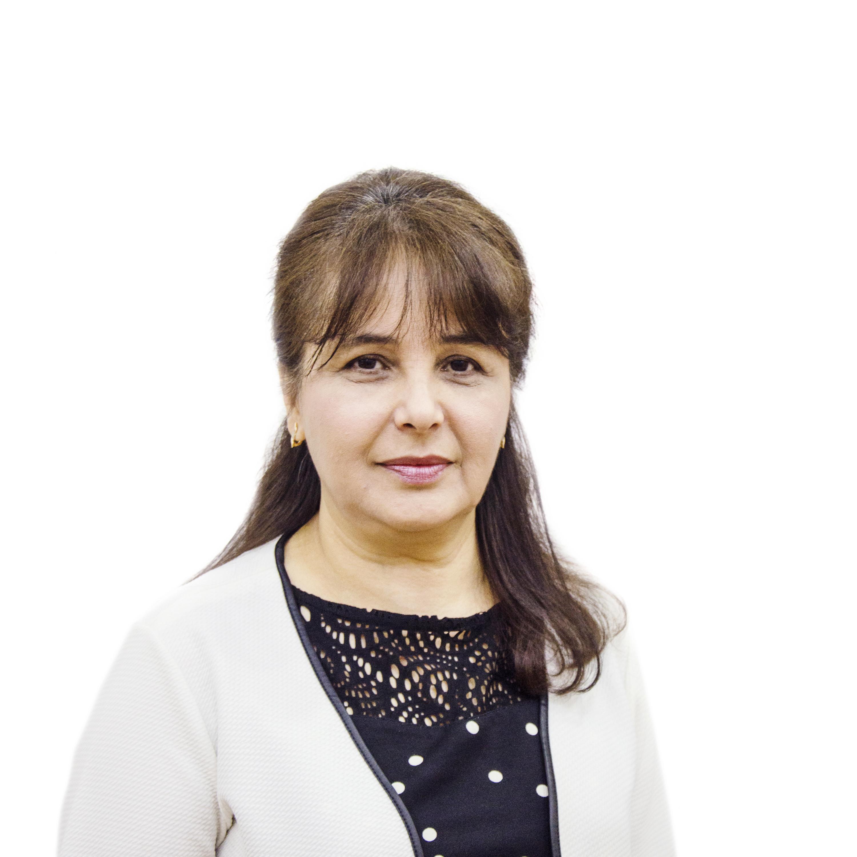 Məmmədova Gülnarə