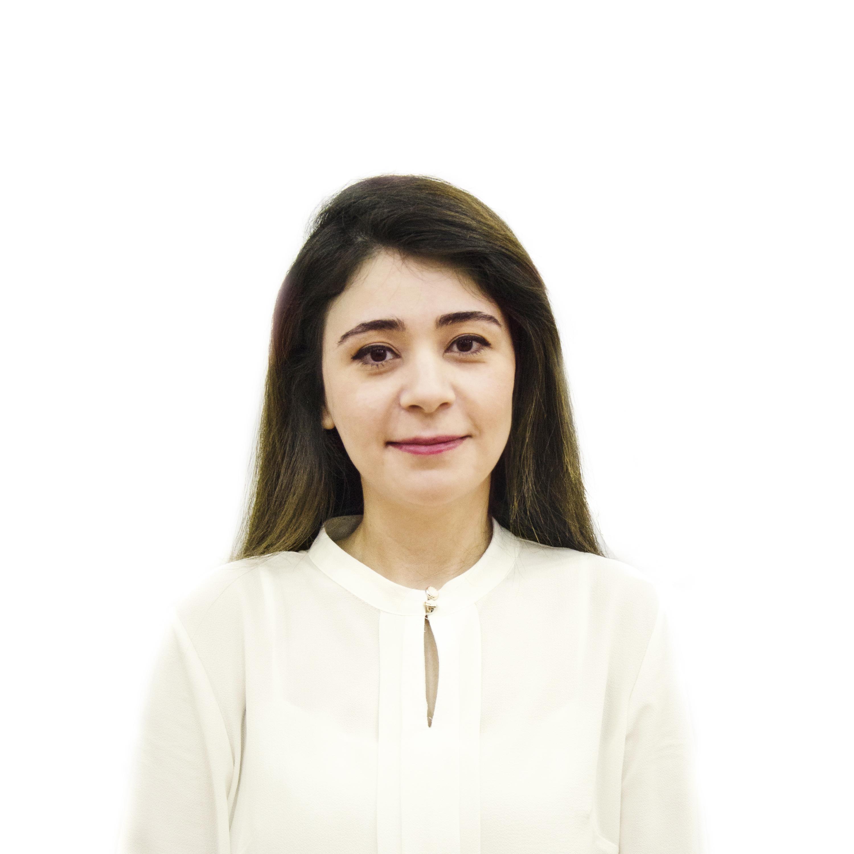 Musayeva Aysel