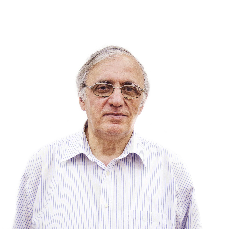 Nazarov Sabir