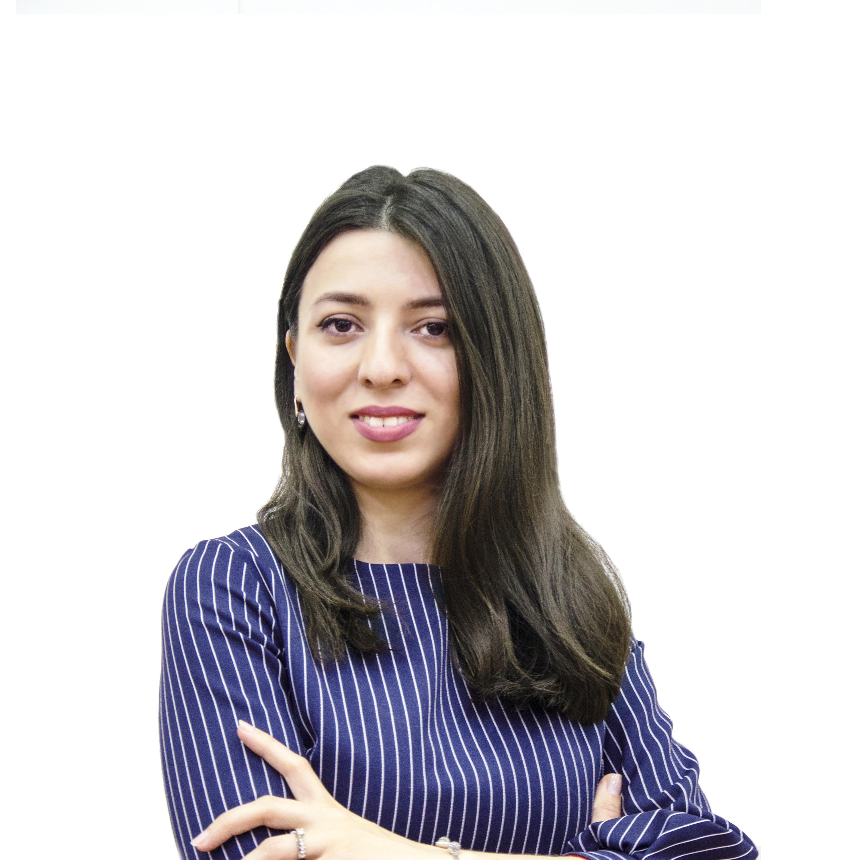 Umudova Aynur
